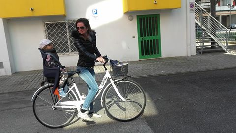 Cycletourism in Jesolo and complimentary Bicycles at Hotel Torino