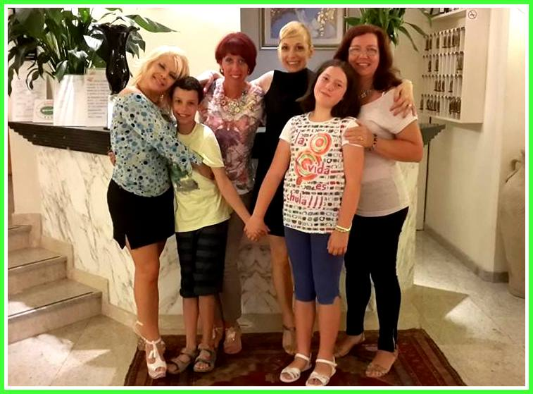 The ideal Hotelier in Jesolo, in 3-star Hotels