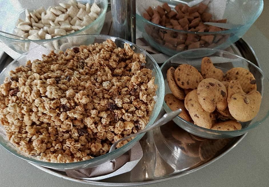 Why breakfast should be big in  hotel, B&B Jesolo