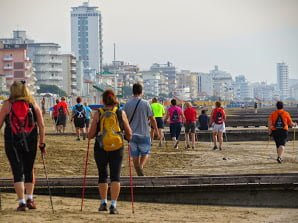 Jesolo : not only Sun and beach but also so much Sport and Fitness