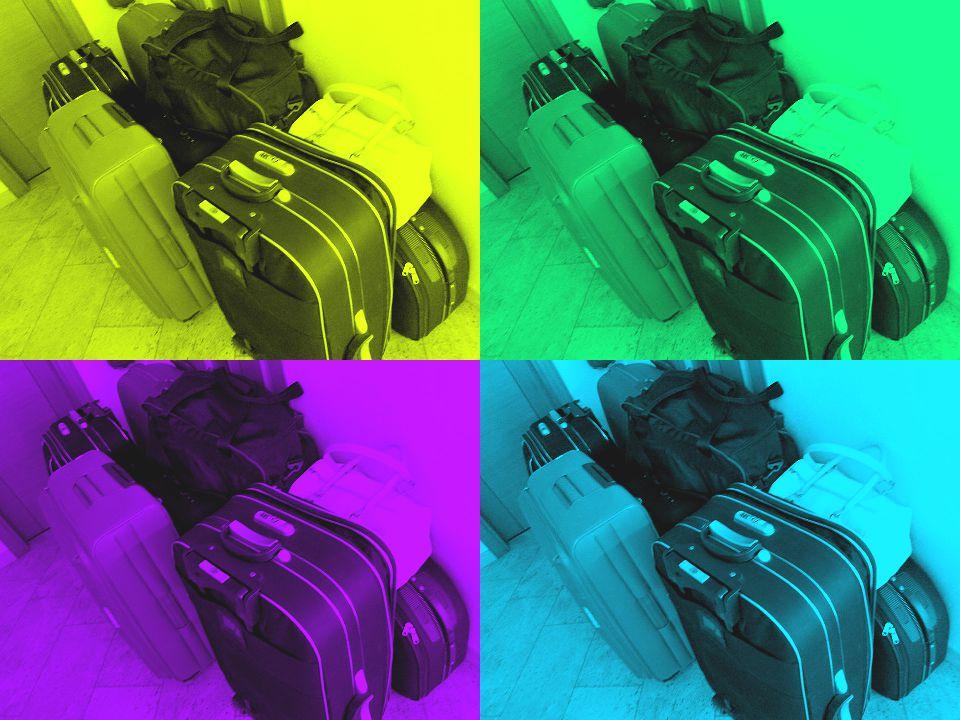 La valigia ideale per le vacanze a Jesolo secondo l'Hotel Torino